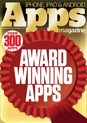 Apps Magazine Issue 48 2014