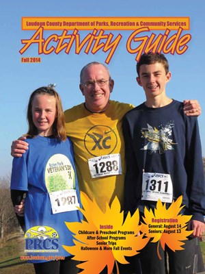 Prcs Activity Guide Fall 2014